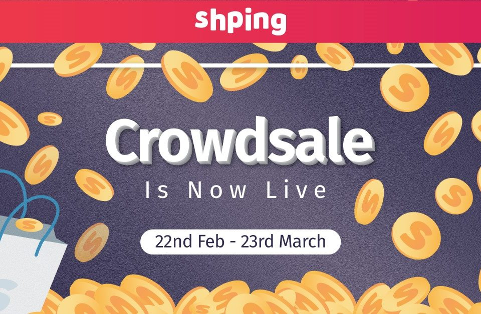 Shping, the future of shopper marketing is here