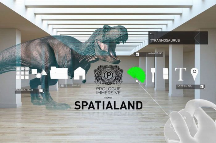 Walmart's Innovation Hub acquires virtual reality startup Spatialand