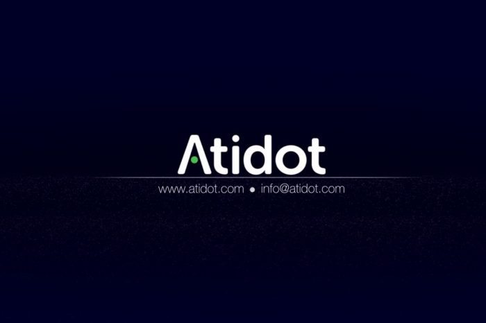 Israel-based startup Atidot raises $5 million to bring big data and predictive analytics to life insurers