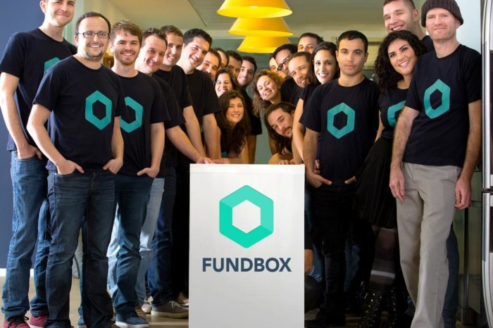 Fundbox introduces new payments solution to provide credit access to the underserved business owners in a $4.5 trillion small business-to-business (SMB2B) transactional market