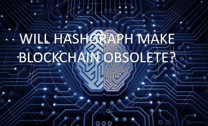 Future of Blockchain: Will Hashgraph make Blockchain obsolete?