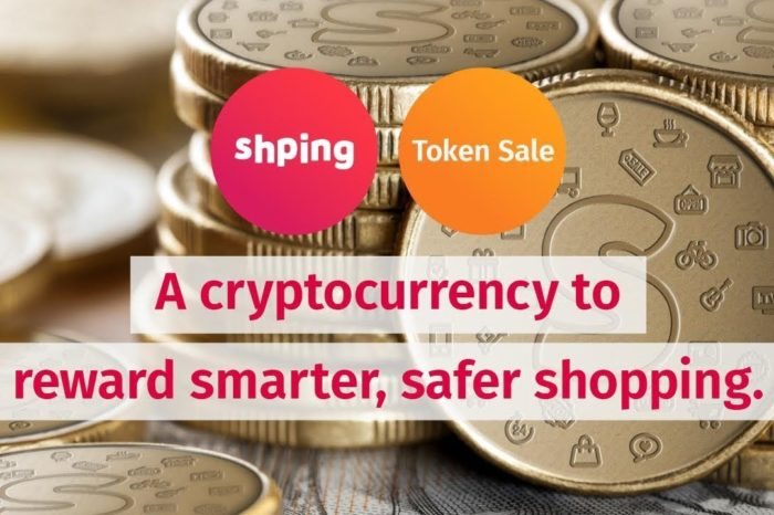 Shping confirms Asia-Pacific expansion plan as Token Sale  draws to a close