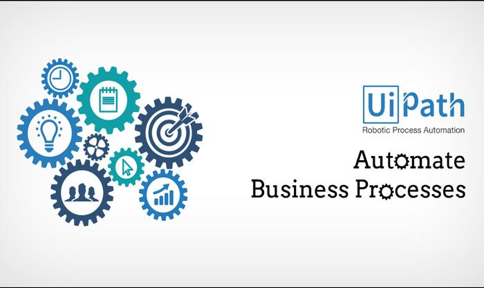 Enterprise Robotic process automation startup UiPath raises $153 million to accelerate its product roadmap