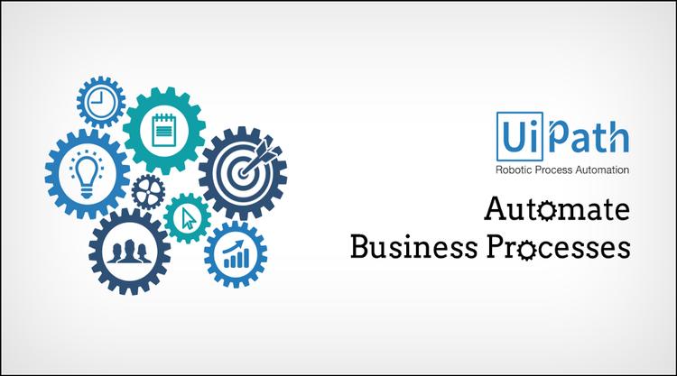 Enterprise Robotic process automation startup UiPath raises