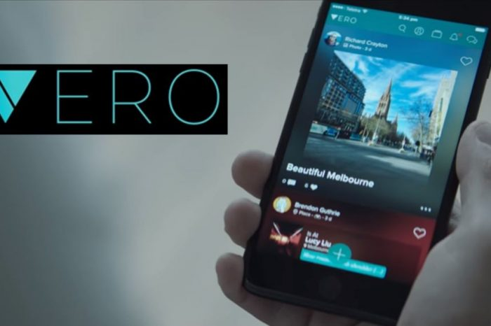 Vero is the new social app alternative to Facebook that won't collect your personal data