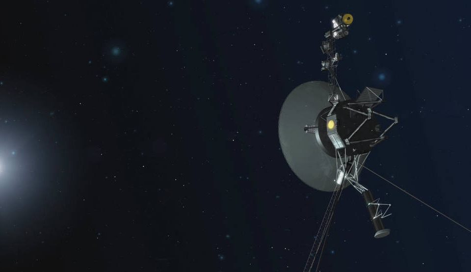 NASA receives response from Voyager 1 spacecraft 13 billion miles away after 37 years of inactivity