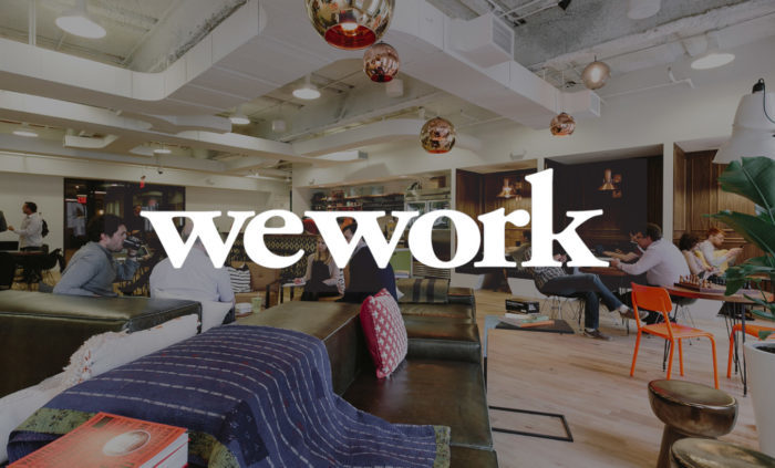 WeWork in talks to acquire software startup SpaceIQ as it pushes into software ahead of IPO; report says