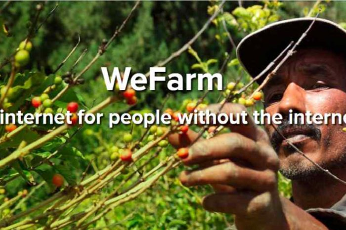 AgTech Startup Wefarm Secures New Financing Round Led by True Ventures