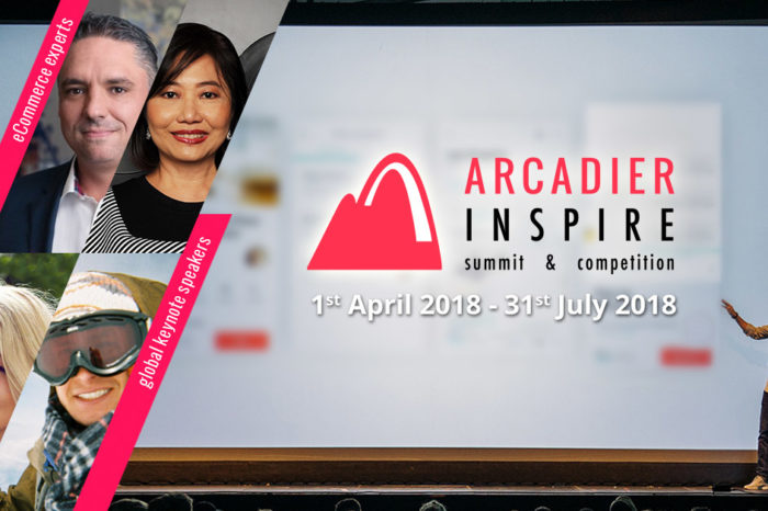 Arcadier to host World's First Virtual Summit & Competition for Marketplaces