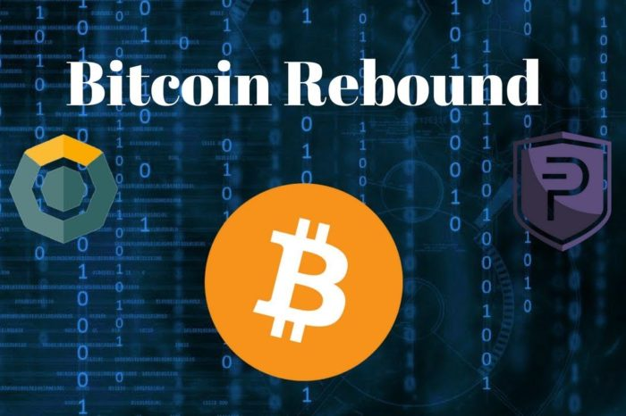 Bitcoin price dropped by about 10% (later rebounded) as a result of Binance glitch; Binance denies crypto hack rumors