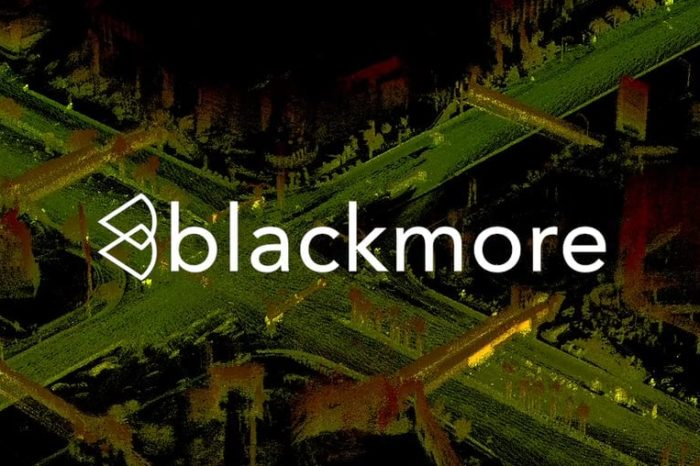 Blackmore Sensors and Analytics raises $18 million from BMW i Ventures and Toyota AI Ventures to scale its automotive LIDAR solution