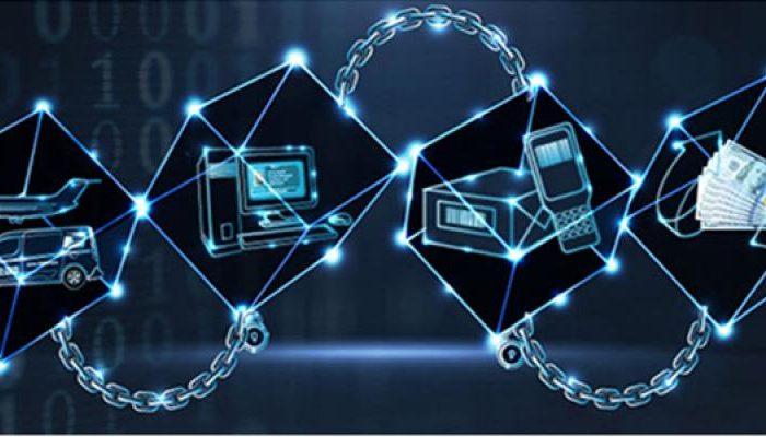 Blockchain startups to watch in 2018