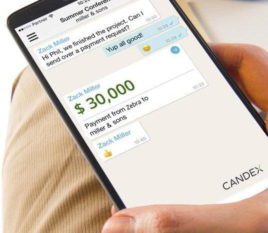 Vendor management startup Candex raises $3.5 million to address the pain of enterprise payments