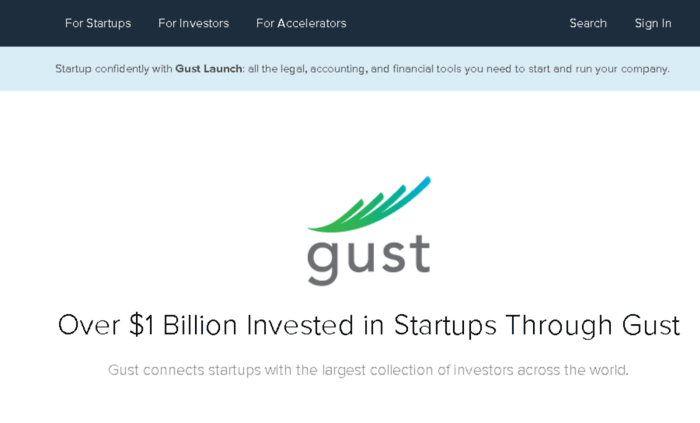 Gust Unveils New Evaluation Engine that Analyzes Key Startup Metrics to Provide Instant Investor-Quality Feedback