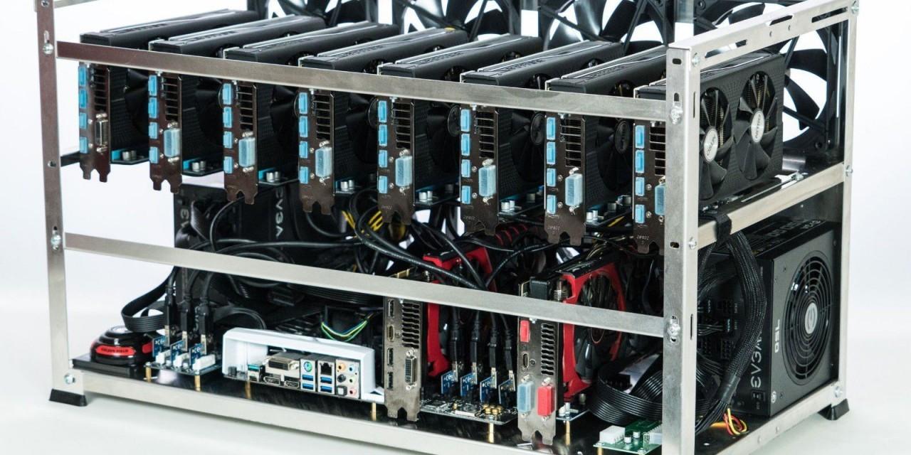 Bitcoin Miner Rechner