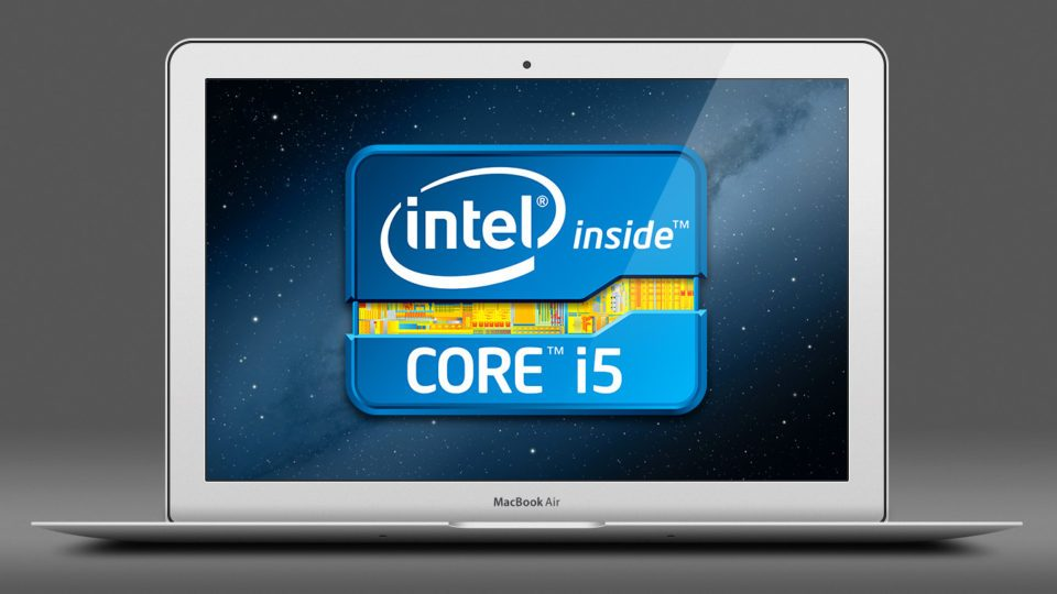 Apple will stop using Intel chips in Macs; INTC shares -8.7%