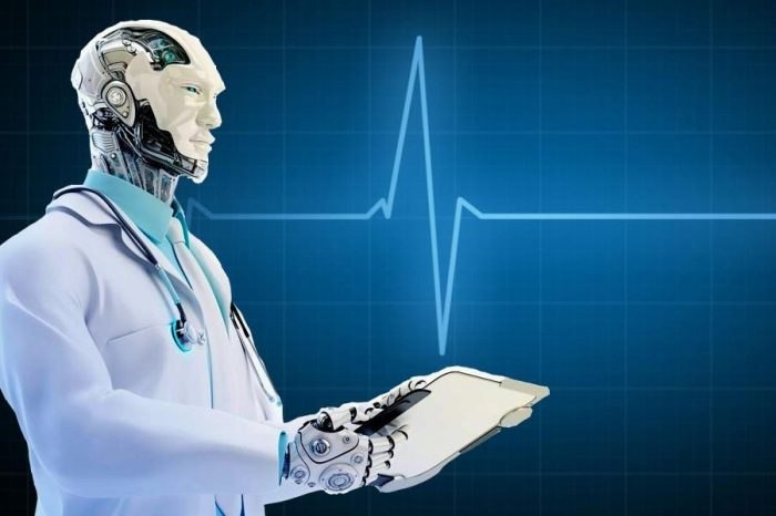 The doctor will see you now: New Survey shows consumers are more comfortable with AI in healthcare than other industries