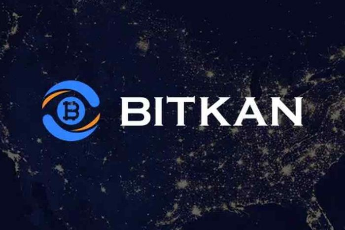 Cryptocurrency startup BitKan raises $10 million Series B Funding to support global expansion