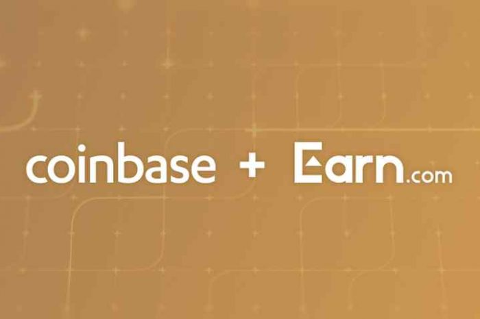 Bitcoin exchange startup Coinbase buys Earn.com for a reported $100M; hires CEO as its Chief Technology Officer