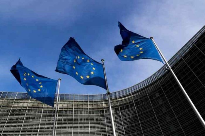 EU to spend 1.5 billion Euros to boost investment in Artificial Intelligence (AI) and compete with United States and China