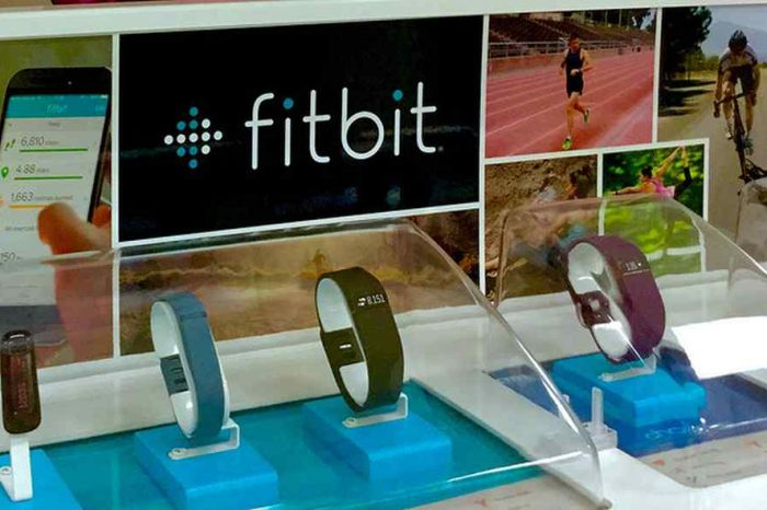 Wearables startup Fitbit is partnering with Google to accelerate innovation in digital health and wearables