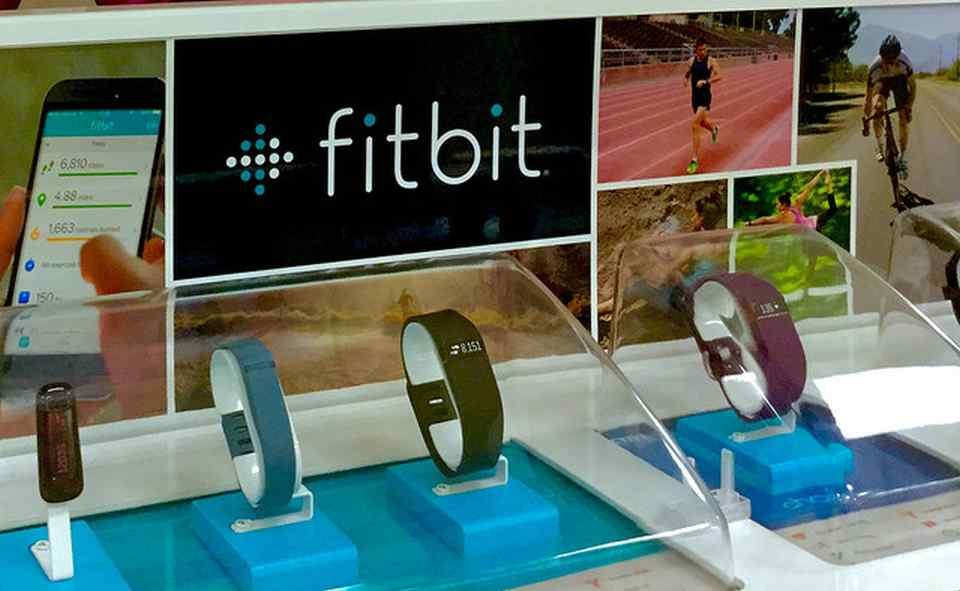 Fitbit and Google Are Teaming Up to Improve Your Health