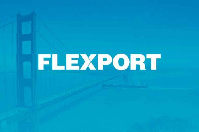 Unicorn startup Flexport raises $100 million in funding from SF Express to expand global logistics operations