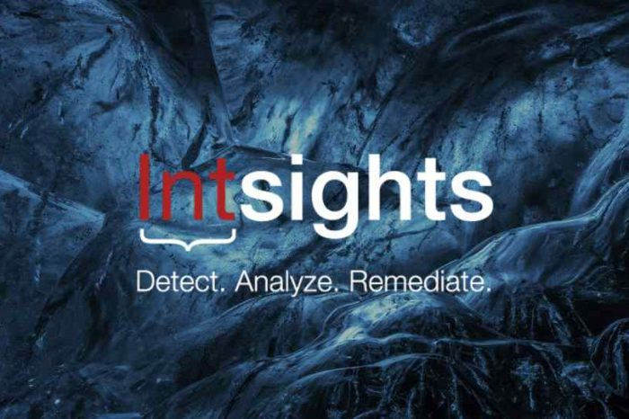 Israeli cybersecurity startup IntSights releases industry's first All-in-One enterprise threat intelligence & mitigation platform