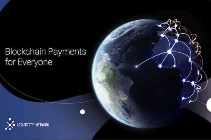 Blockchain payments for everyone: Liquidity.Network sets to bring blockchain payments to the masses