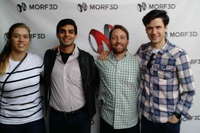 Boeing HorizonX invests in 3D printing startup Morf3D