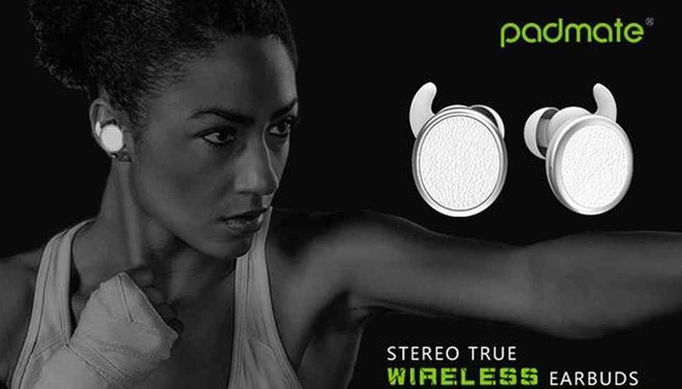 Meet PaMu, One Of The Best Waterproof Wireless Earbuds You Can Get For Just $29