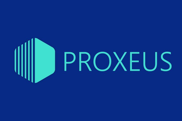 Blockchain startup Proxeus and IBM use blockchain to legally register a Swiss business in record time of 1h37