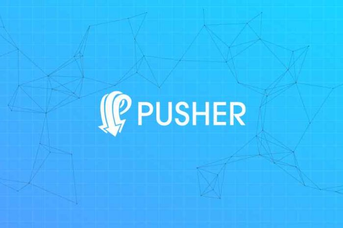 Developer tools startup Pusher raises $8 million in Series A round to grow its platform of real-time APIs for developers