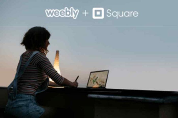 Square to acquire website builder startup Weebly for $365 million