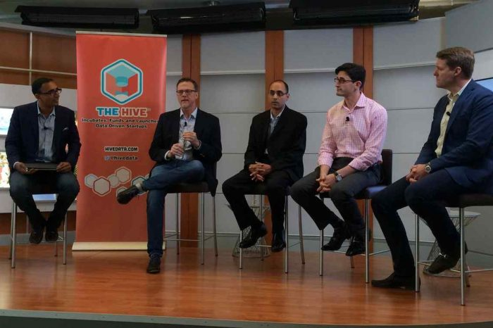 Venture fundThe Hive raises $26.5 million tofund and launch early stage AI startups
