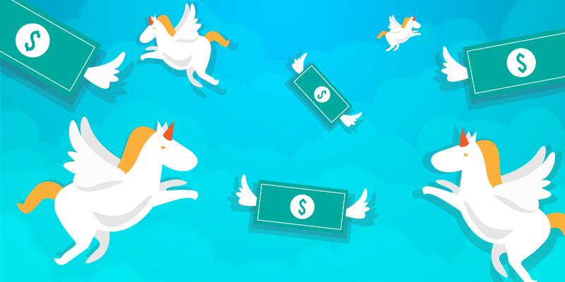 Unicorn startups: Billion-dollar startups (2018 updated list)