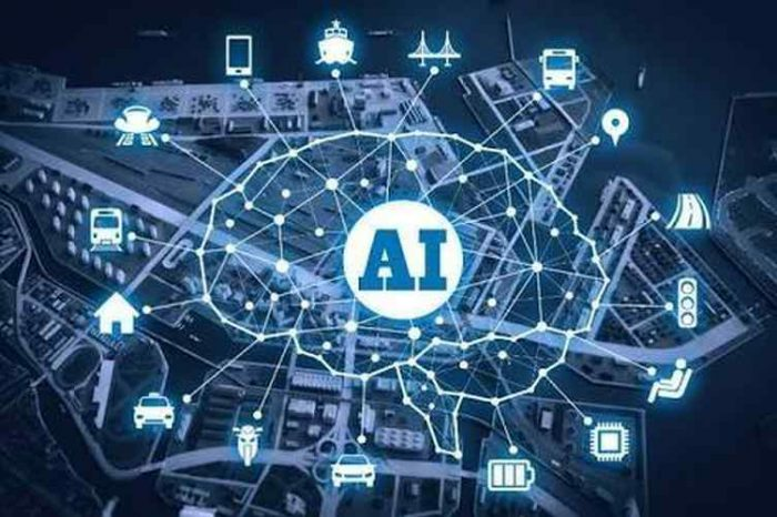 Global Artificial Intelligence Business Value to Reach $1.2 Trillion in 2018