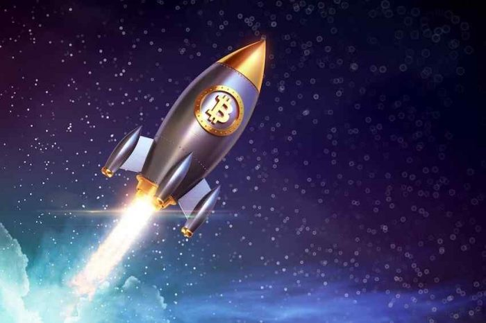 Bitcoin defies gravity, surges to record above $19,800 topping the 2017 high