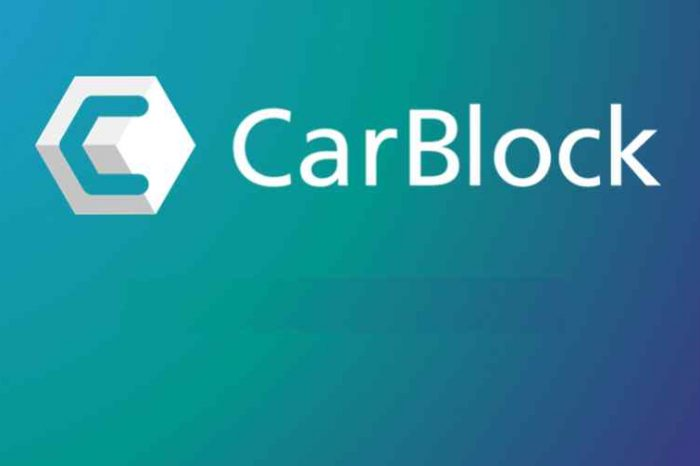 Blockchain startup CarBlock partners with YourMechanic to disrupt auto repair space with blockchain technology