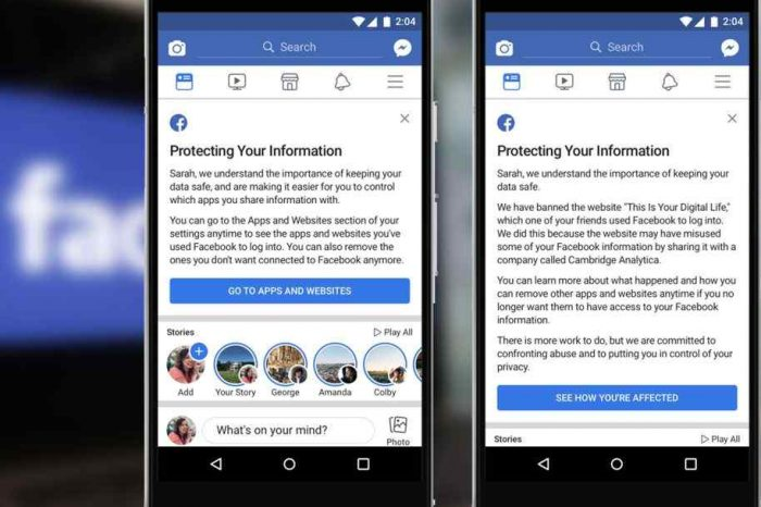 Did Facebook share your data? How to check if Cambridge Analytica accessed your Facebook data