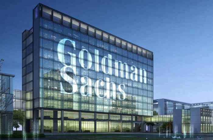 Goldman Sachs Will No Longer Finance IPOs For Companies With Only White Male Board Members, CEO Says