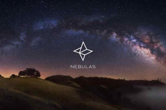 Blockchain startup Nebulas launches a new incentive program to reward blockchain developers with over $3.5 million