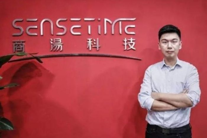 China's SenseTime raises $600 million to become the most valuable AI startup in the world, now valued at $4.5 billion