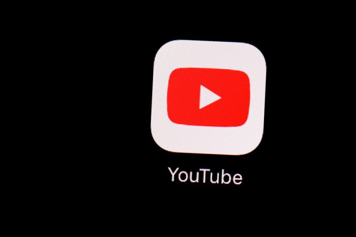 YouTube illegally collects children's data, consumer advocacy groups complain