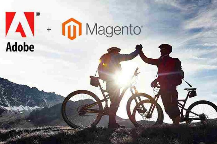 Adobe acquires Magento Commerce for $1.68 billion