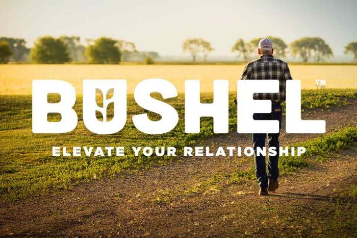 Bushel announces $7 million investment to accelerate growth of digital platform for grain industry