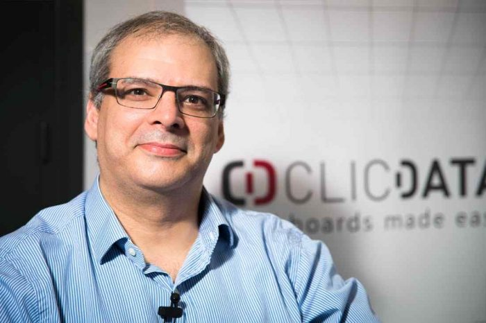 Cloud Based BI Platform startup ClicData closes $2 million Pre-Series A Round to accelerate growth