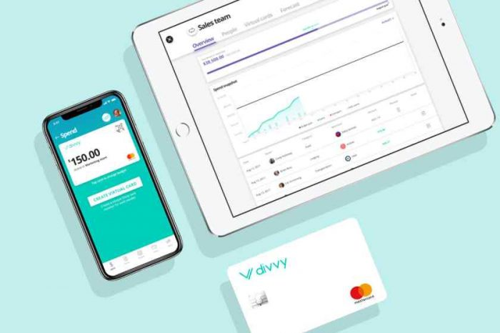 Fintech startup Divvy raises $10.5 million Series A to eliminate expense reports