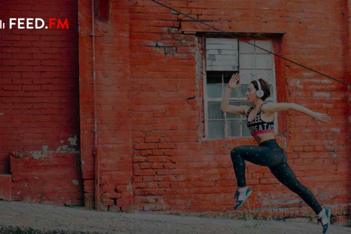 How Fitness Companies are Using Music to Engage their Customers