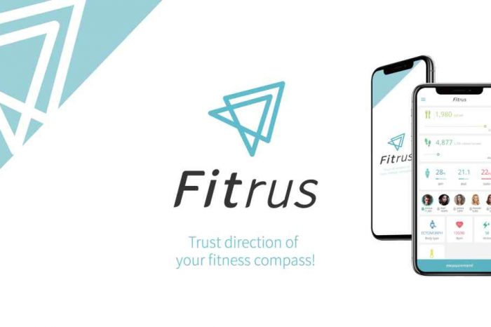 Meet Fitrus Plus, the First Portable Health Companion with Customized Exercises and Nutrition Plans